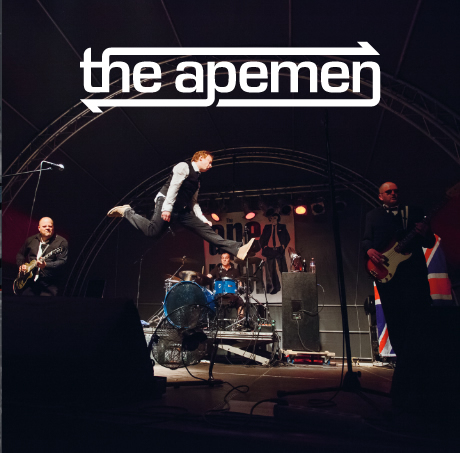 "APEMEN, THE - ""Live at Das Modul"" CD (NEW)"