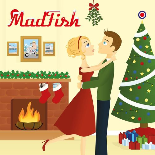 MADFISH - Stay With Me This Christmas Time (Dr. Crippen Remix) DOWNLOAD