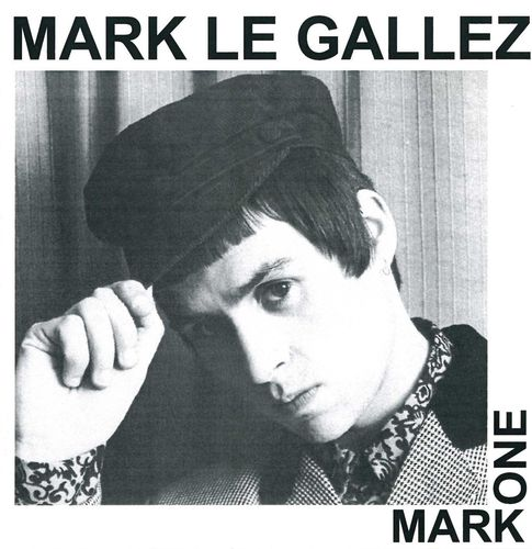 RISK, THE / MARK LE GALLEZ - Mark One CD