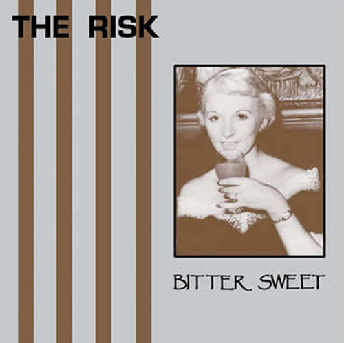 RISK, THE - Bitter Sweet CD (NEW)