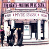 GENTS, THE  - Waiting To Be Seen CD (NEW)