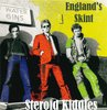 STEROID KIDDIES, THE - England's Skint CD (NEW)
