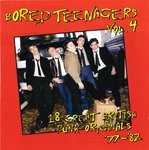 V/A - Bored Teenagers Vol 4 CD (NEW)