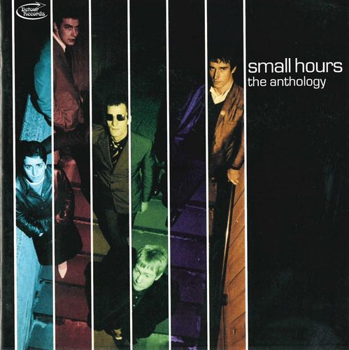 SMALL HOURS, THE - The Anthology CD (NEW)