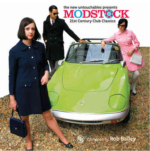 V/A - Modstock : New Untouchables presents Modstock - 21st Century Club Classics DOWNLOAD