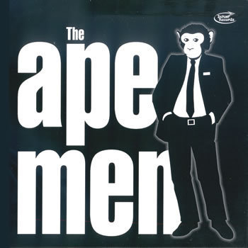 "APEMEN, THE - Lucky In Love 7"" + P/S (NEW)"