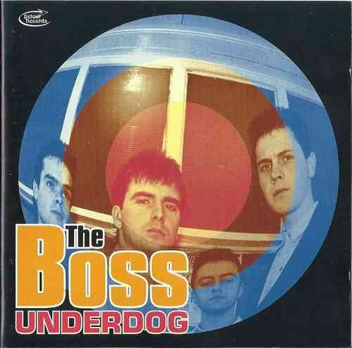 BOSS, THE - Underdog DOWNLOAD