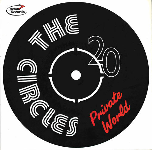 CIRCLES, THE - Priavte World DOWNLOAD