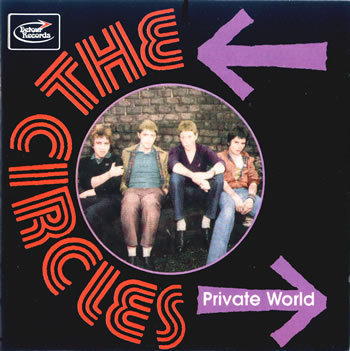 CIRCLES, THE - Private World DOWNLOAD