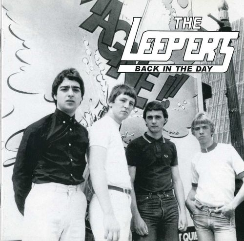 LEEPERS, THE - Back In The Day DOWNLOAD