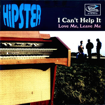 HIPSTER - I Can't Help It DOWNLOAD