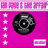 "IAN PAGE & THE AFFAIR - Hold On To Your Mojo 7"" + P/S (NEW)"