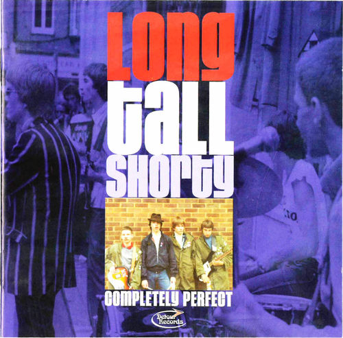 LONG TALL SHORTY - Completely Perfect DOWNLOAD