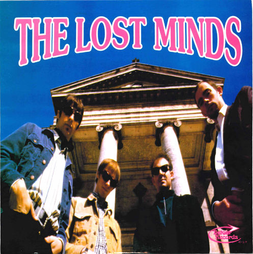 LOST MINDS, THE - Now I'm Alone DOWNLOAD