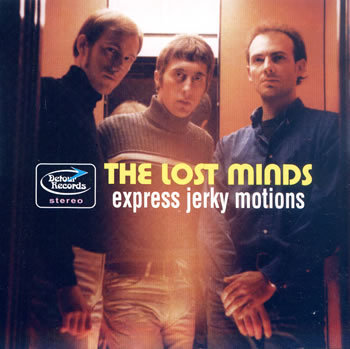 LOST MINDS, THE - Express Jerky Motions DOWNLOAD