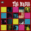 NAME, THE - What's In A Name? CD (NEW)