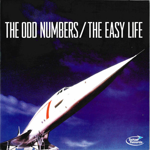 ODD NUMBERS, THE - Easy Life DOWNLOAD