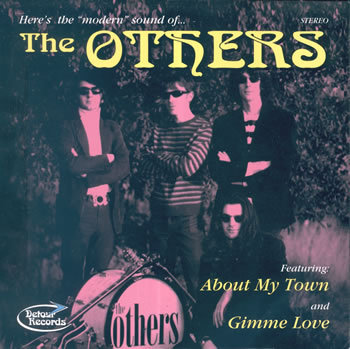 OTHERS, THE - About my town DOWNLOAD