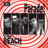 "PARADE - The Beach EP 7"" + P/S (NEW)"