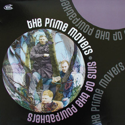 PRIME MOVERS, THE - Sins of the Fourfathers DOWNLOAD