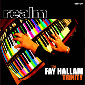 FAY HALLAM TRINITY, THE - Realm DOWNLOAD