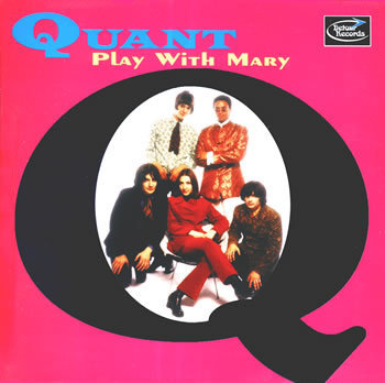 QUANT - Play With Mary DOWNLOAD
