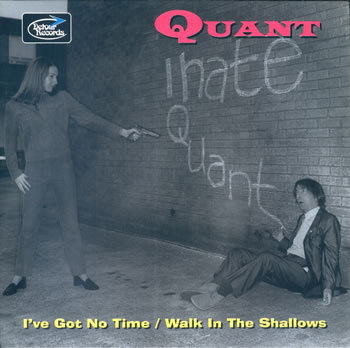 QUANT - I've Got No Time DOWNLOAD