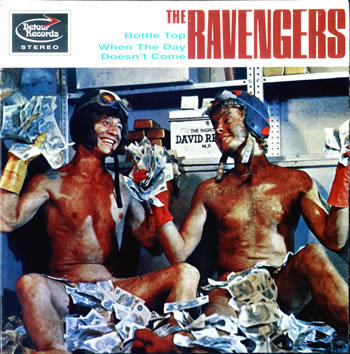 RAVENGERS, THE - Bottletop DOWNLOAD