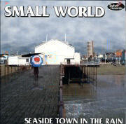 SMALL WORLD – Seaside Town in the Rain EP DOWNLOAD