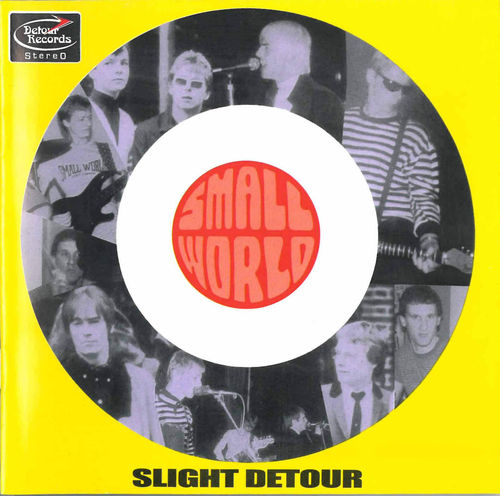 SMALL WORLD - Slight Detour DOWNLOAD