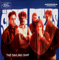 SPACE CAKES, THE - The Sailing Ship DOWNLOAD