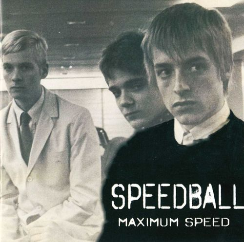SPEEDBALL - Maximum Speed DOWNLOAD