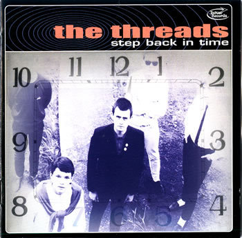 THREADS, THE - Step Back In Time DOWNLOAD