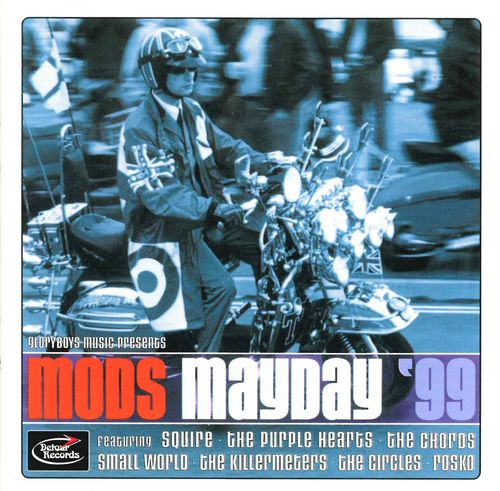 V/A - Mods Mayday '99 Compilation DOWNLOAD