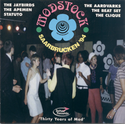 V/A - Modstock - 30 Years of Mod / The Untouchables - Saarbrucken 1994 Compilation DOWNLOAD