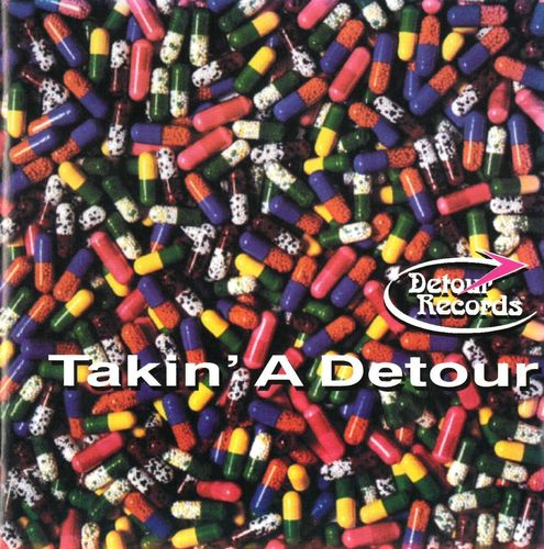 V/A - Takin' A Detour Vol 1 DOWNLOAD