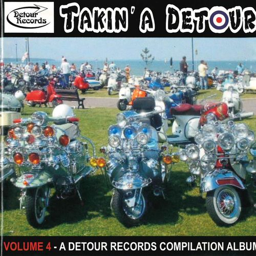 V/A - Takin' A Detour Volume 4 CD DOWNLOAD