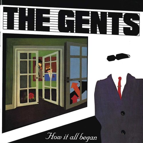 GENTS, THE - How It All Began DOWNLOAD