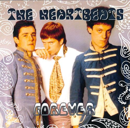 HEARTBEATS, THE - Forever DOWNLOAD