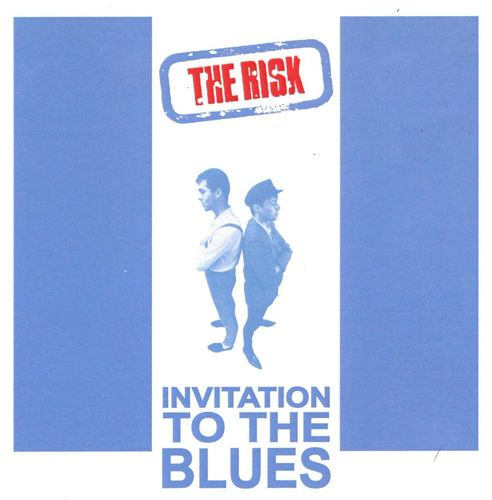 RISK, THE - Invitation To The Blues DOWNLOAD