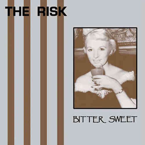 RISK, THE - Bitter Sweet DOWNLOAD