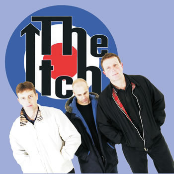 ITCH, THE - 20 Year Itch (1992 - 2012) DOWNLOAD