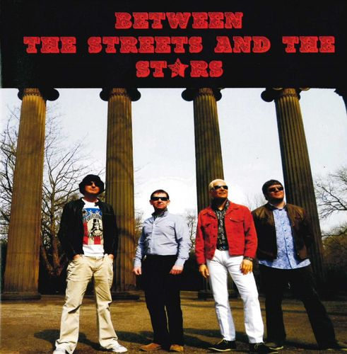 ELECTRIC STARS, THE - Between The Streets And The Stars EP DOWNLOAD