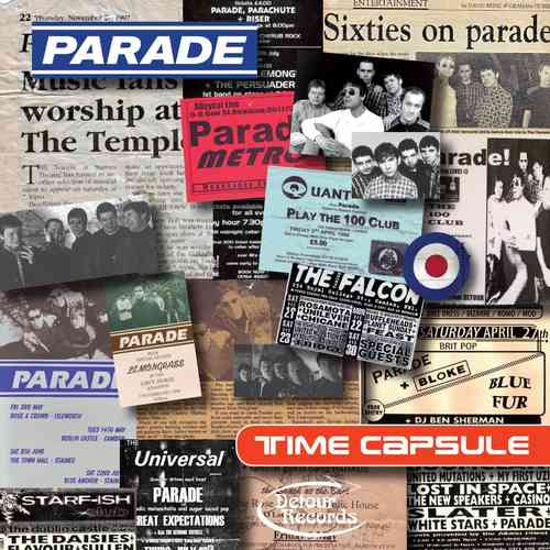 PARADE - Time Capsule DOWNLOAD