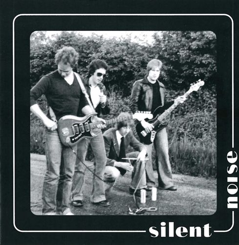 SILENT NOISE - Whatever Happened To Us? CD (NEW)