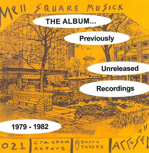 V/A – Mell Square Musick : The Album DOWNLOAD