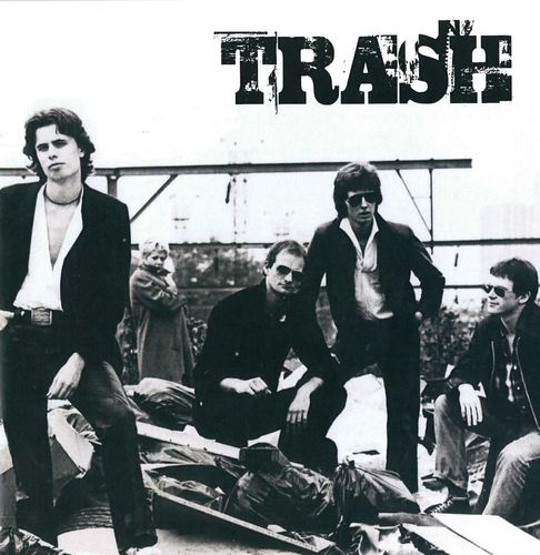 TRASH - This Is Complete TRASH! CD (NEW)