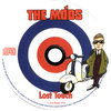 MODS, THE - Lost Touch CDr (NEW) (M)