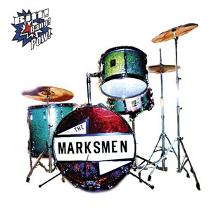 MARKSMEN, THE – She Said EP CDs (NEW)