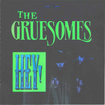 GRUESOMES, THE - Hey! CD (NEW) (M)